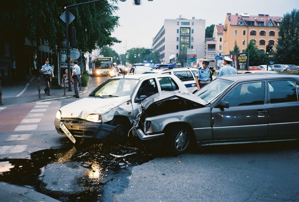 understanding about car accidents