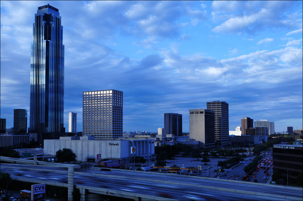 Characteristics of Houston Hotels