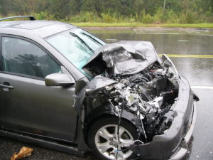 coping with road accidents